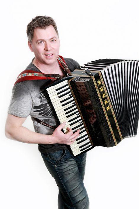 Mario Krumpestar, Maria Gailer | Live - Musik & Partyband, Hochzeitsband, Rock & Pop