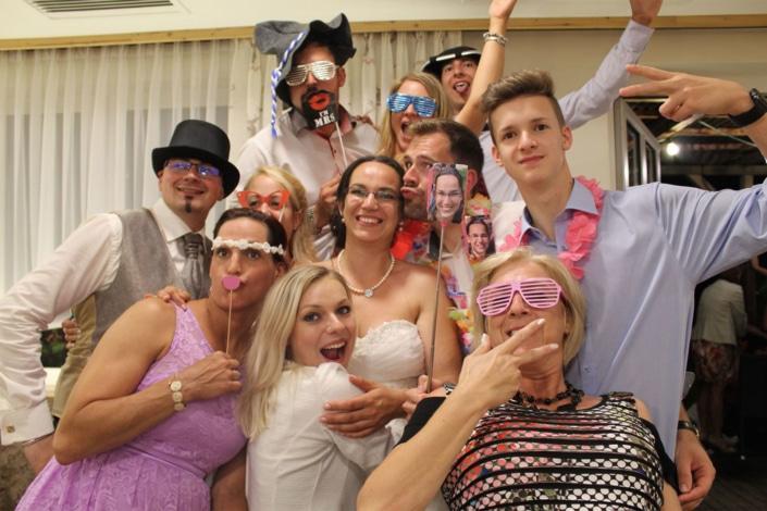 Hochzeiten feiern mit MariaGailer.